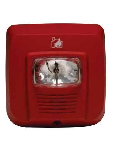 Đèn báo cháy thông dụng