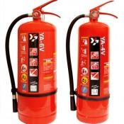 Bình chữa cháy Nhật Bản ABC 6.0kg YA-6V