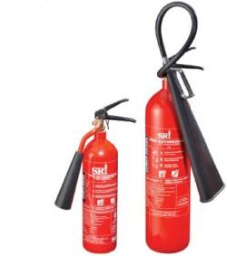 Bình chữa cháy CO2 2kg