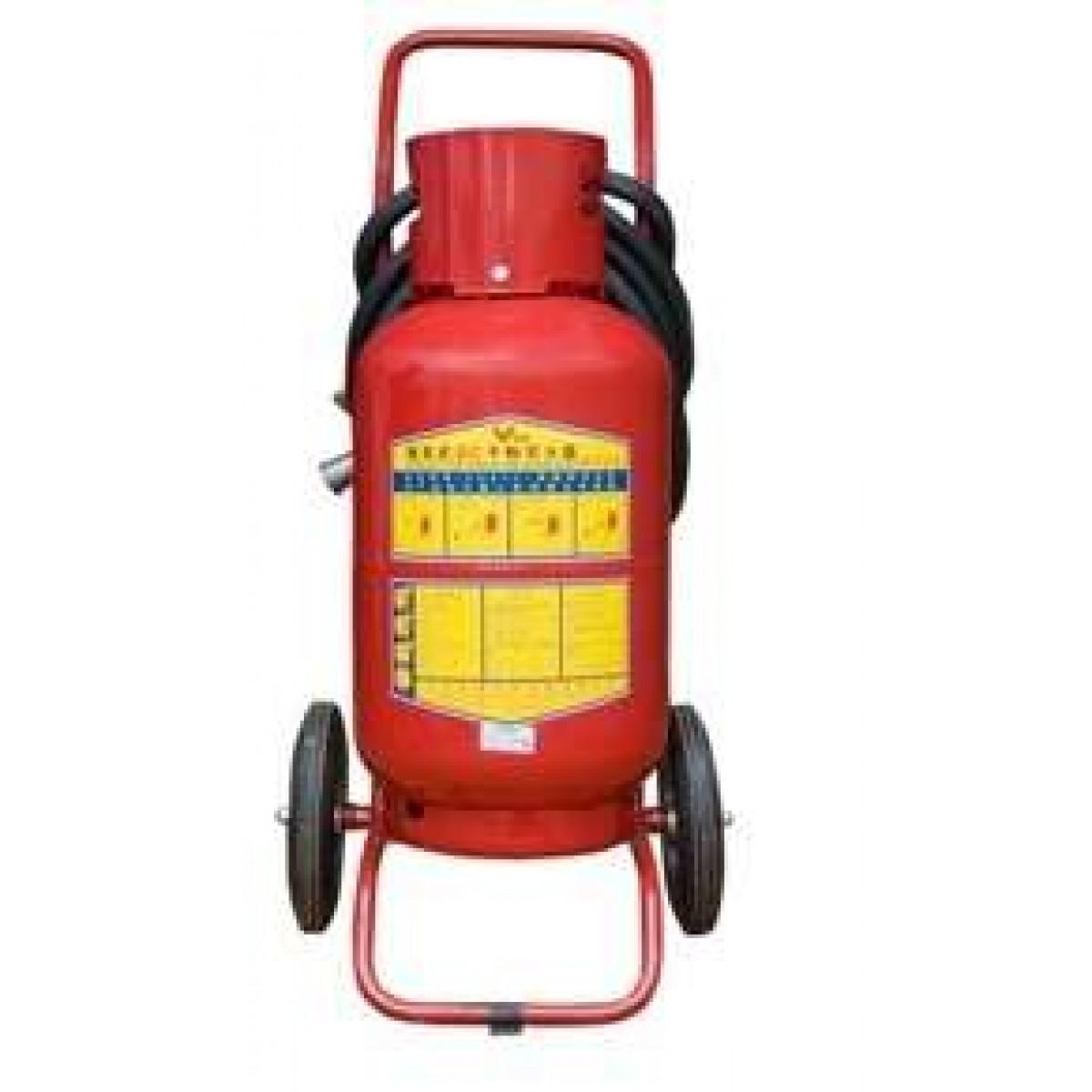 Bình chữa cháy bột BC 35kg