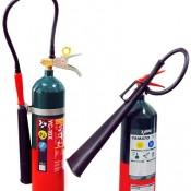 Bình chữa cháy Nhật Bản CO2 46kg