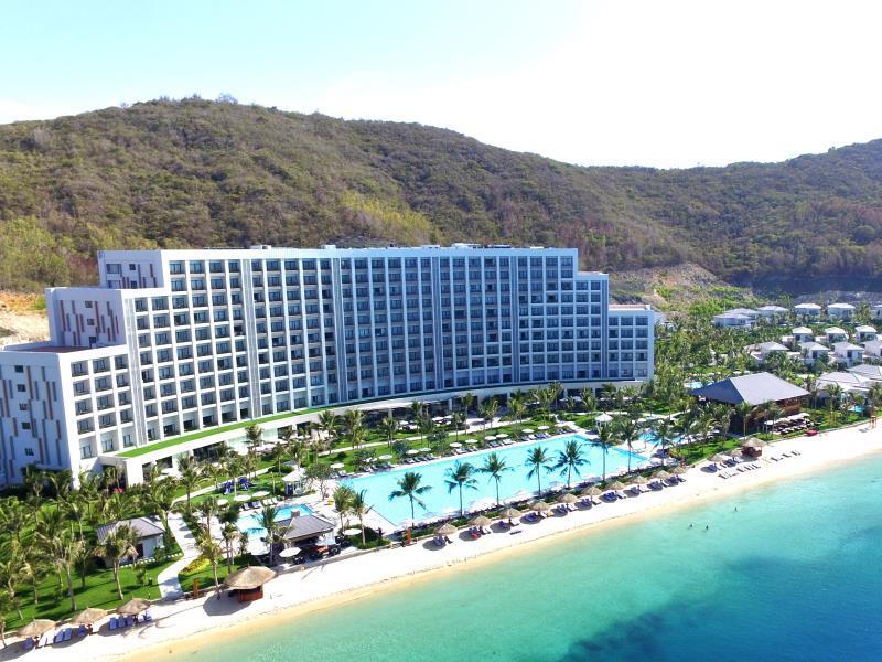 Khách sạn Hòn Tre - Nha Trang
