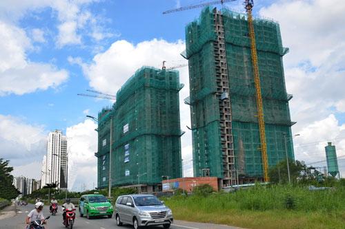 Quản lý xây dựng: Phân cấp, không bao cấp
