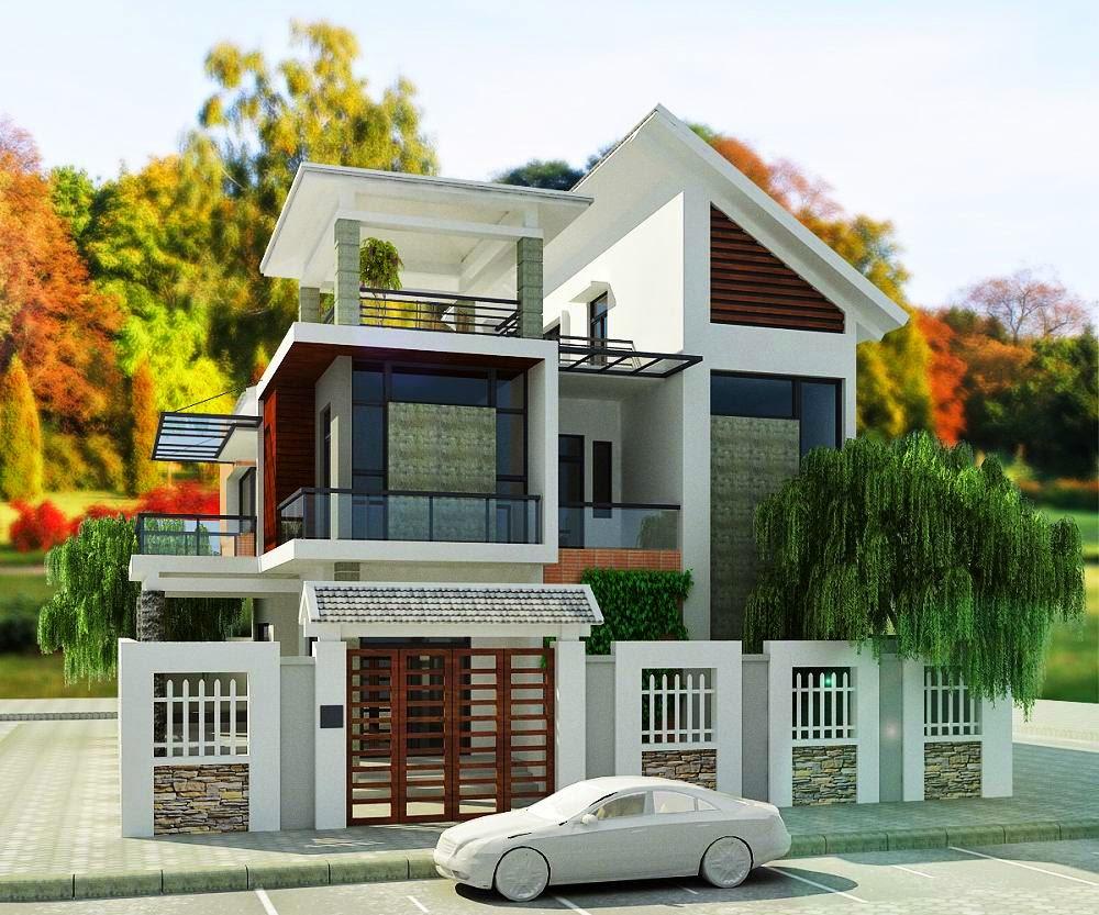 7 bước để xây dựng một căn nhà đẹp – rẻ - bền