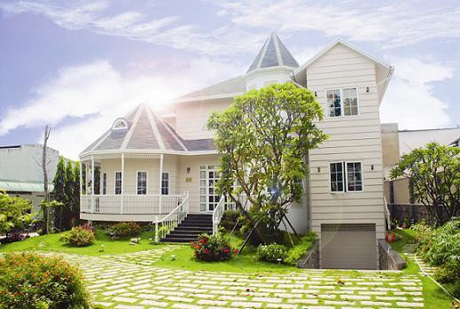 Xây nhà đẹp phải có vật liệu xây dựng tốt