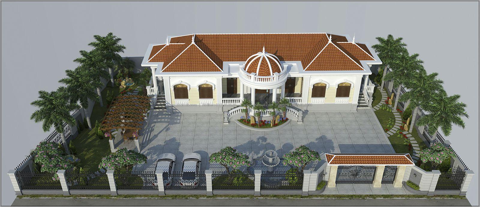 Thiết kế xây dựng nhà đẹp cần phải có những tiêu chí gì?
